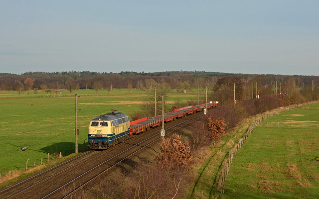 DB 218 460-4
