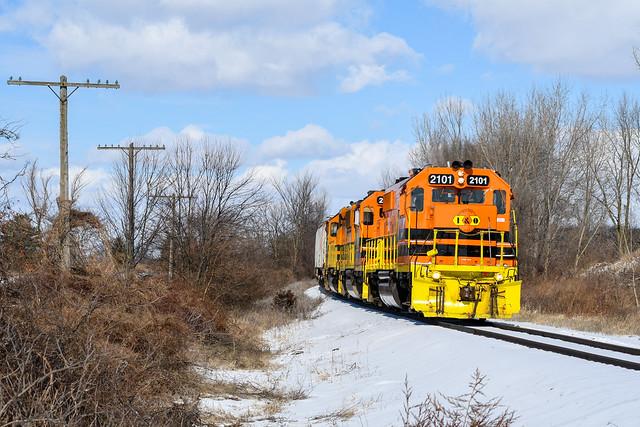 IORY A400-07 - Delta, Ohio