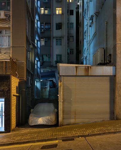 Hong Kong Undercover
