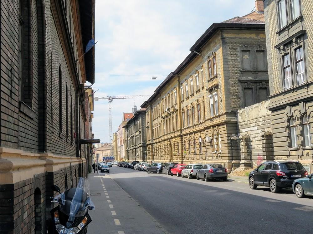 Майский Будапешт. Музей полиции. Часть 1