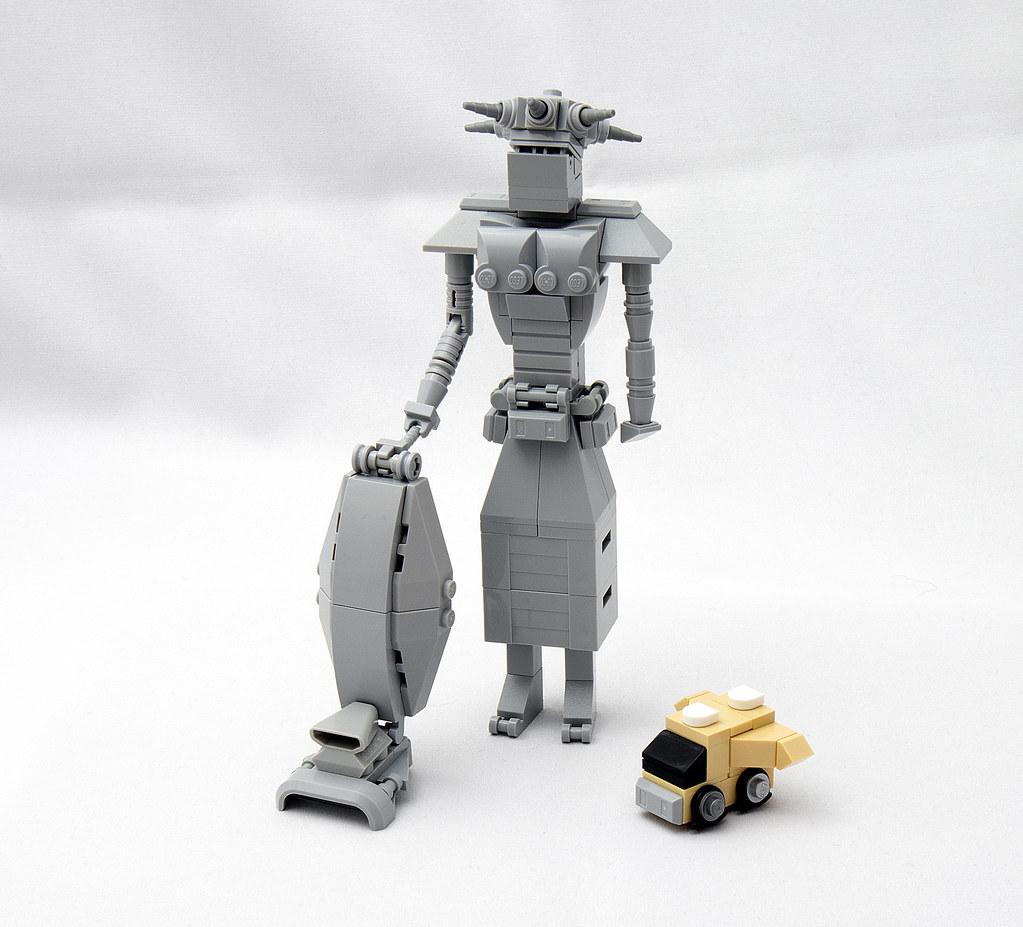 LEGO® MOC by vitreolum: Spaceballs