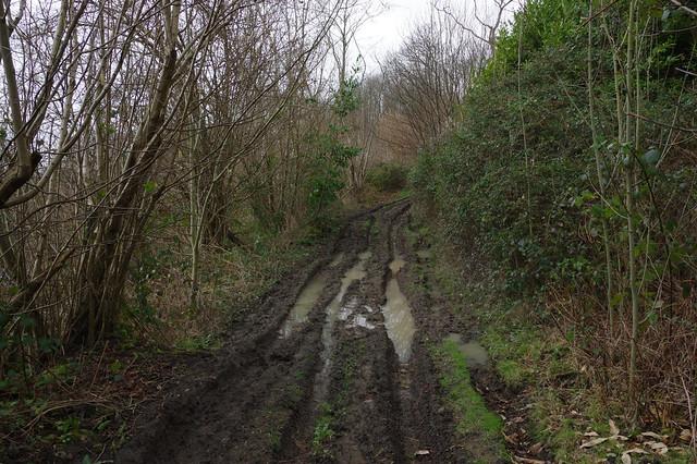 Greensand Way Sevenoaks