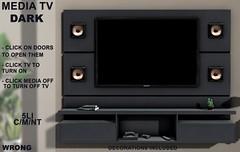 WRONG - MEDIA TV - DARK