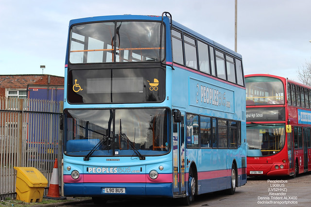 Peoplesbus - L90BUS