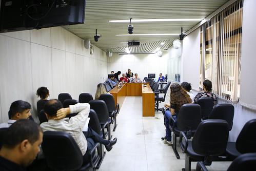 2ª Reunião Ordinária - Comissão de Educação, Ciência, Tecnologia, Cultura, Desporto, Lazer e Turismo