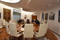 IPPC Secretariat meets ISTA
