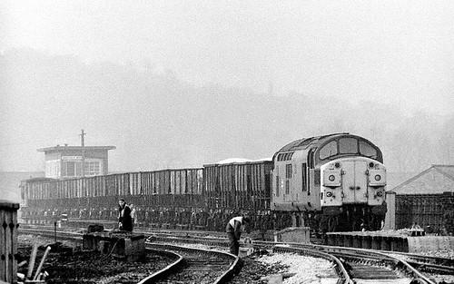 37016. Wakefield Feb 15th 1982.