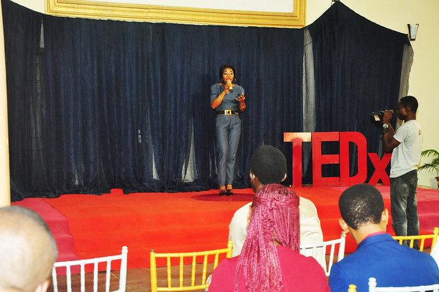 2nd Session by Joyce Onyemuwa