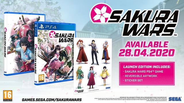SakuraWars_PS4_GlamShot_EU_UK