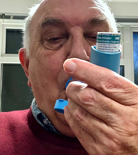 Spirometry test 299-366 (13-4683)