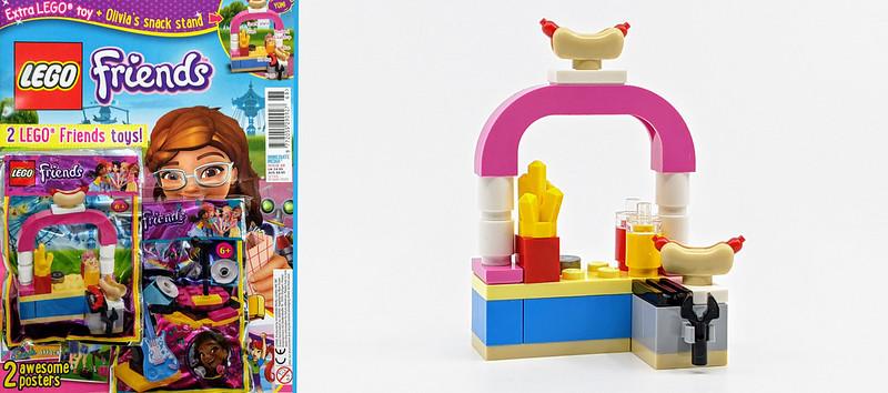 LEGO Friends Feb 2020