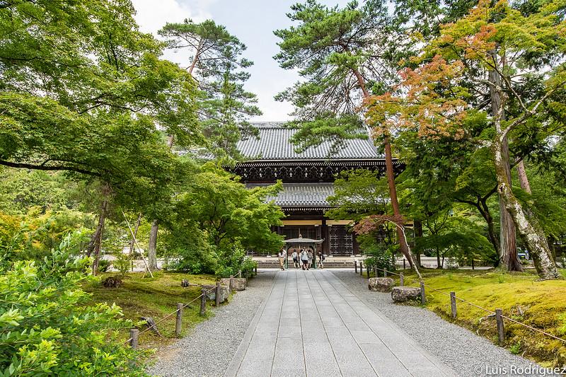 Complejo del templo Nanzen-ji