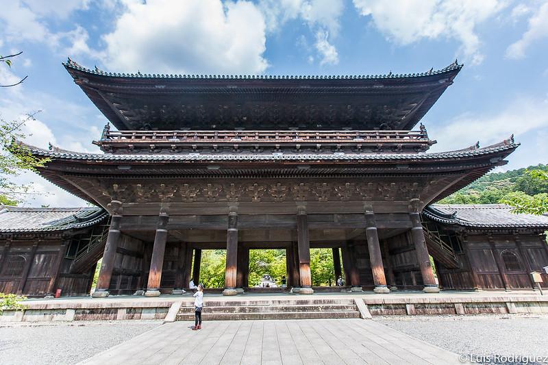 Puerta San-mon