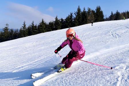 Tipy SNOW tour: Harrachov – bílá Červená