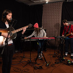 Thu, 13/02/2020 - 12:59pm - Mt. Joy Live in Studio A, 2.13.20 Photographers: Nora Doyle and Michael L'Abbate