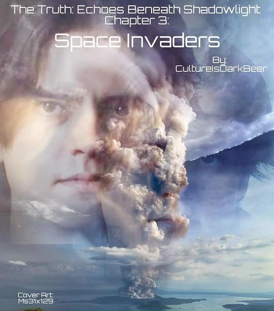 TTEBS c3 Space Invaders
