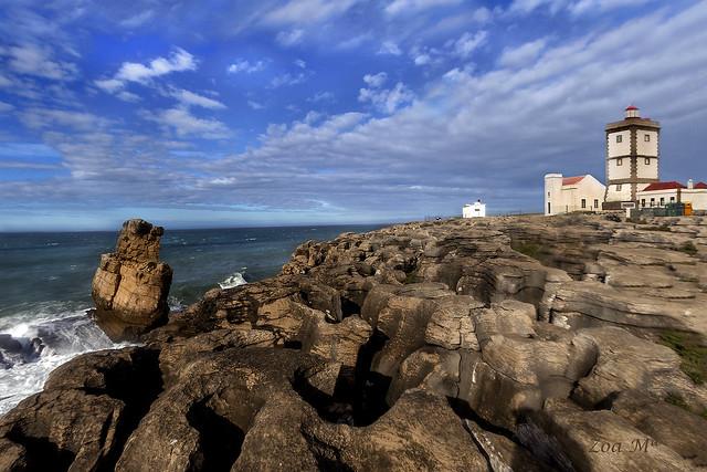 Faro Cabo Carvoeiro