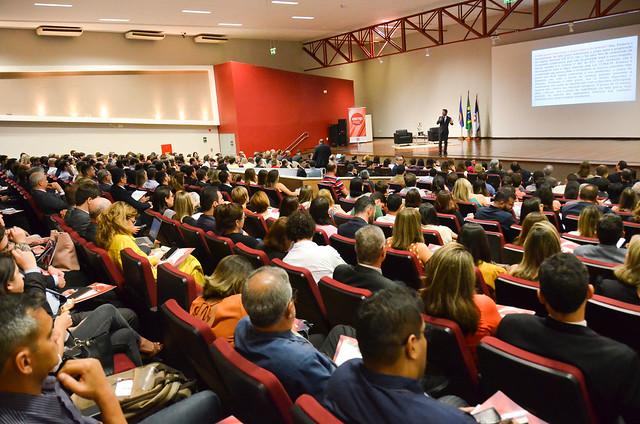 Seminário O Novo Pacote Anticrime e a Nova Lei de Abuso de Autoridade