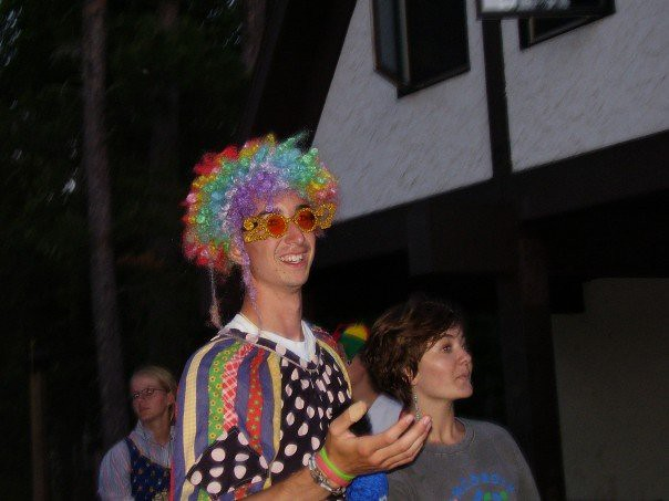 Clowning Around 2007
