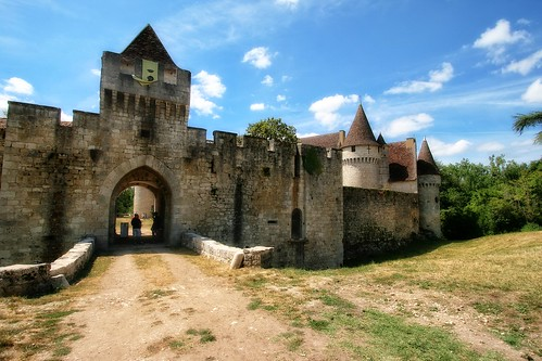 The Dordogne. Lonely Planet's Family Travel Tips: Top 5 Destinations for Multigenerational Travel