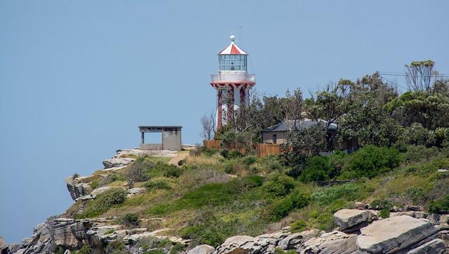 Hornby Lighthouse 2