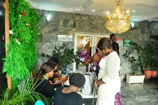 During Registration