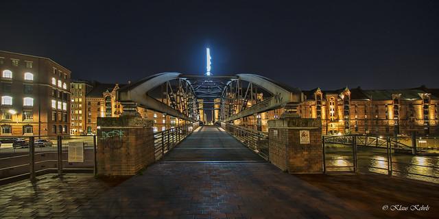 Kippelstegbrücke - 29101904