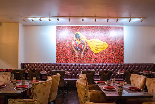 Masti Indian Grill and Chaat Bar, photo by Emilio Pandika (3)