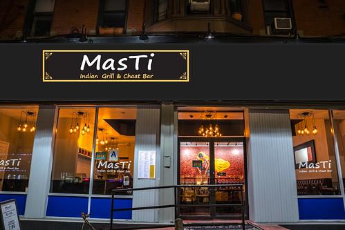 Masti Indian Grill and Chaat Bar, photo by Emilio Pandika (2)
