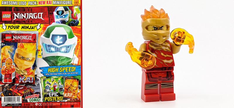 LEGO NINJAGO Feb 2020