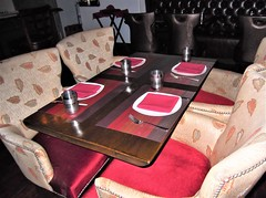 Masti Indian Grill and Chaat Bar, photo by Socially Superlative (2)