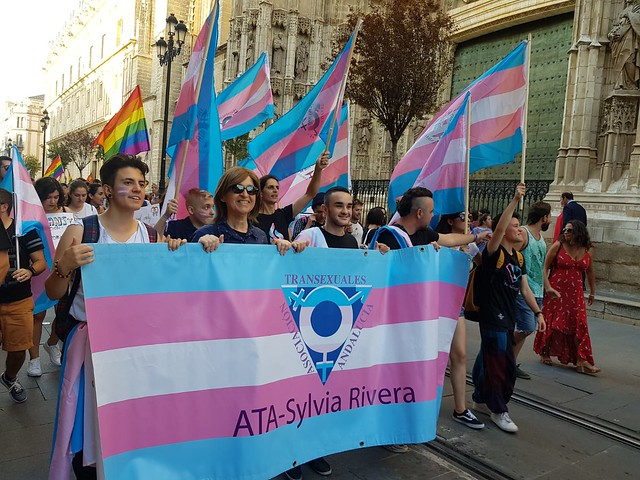 ATA-Sylvia Rivera