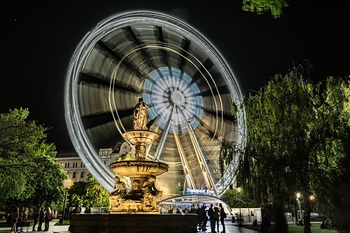 Budapest! Lonely Planet's Family Travel Tips: Top 5 Destinations for Multigenerational Travel