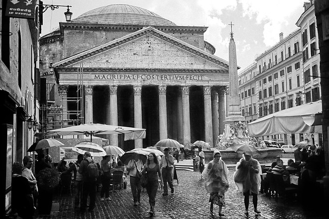 Pantheon / Rome
