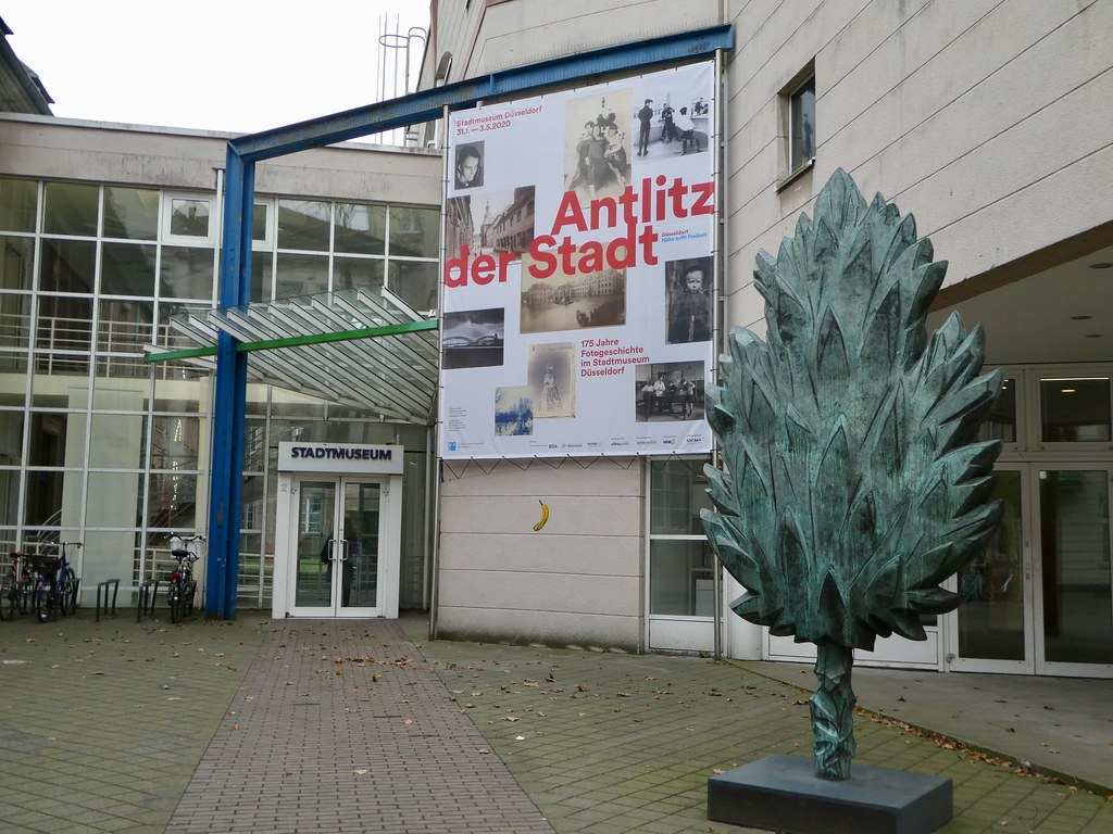 Stadt Museum, Dusseldorf