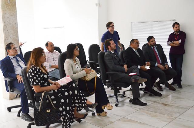 MPSP conhece sistemática do Acordo de Não Persecução Penal criada em Pernambuco