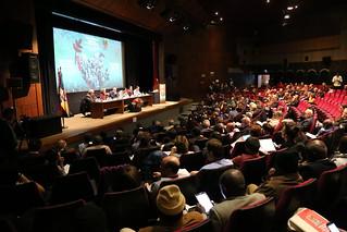 Conferência Sindical Internacional - 13 de Fevereiro de 2020