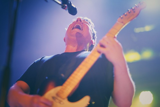 We Were Promised Jetpacks - Baltimore Soundstage - 02.08.20