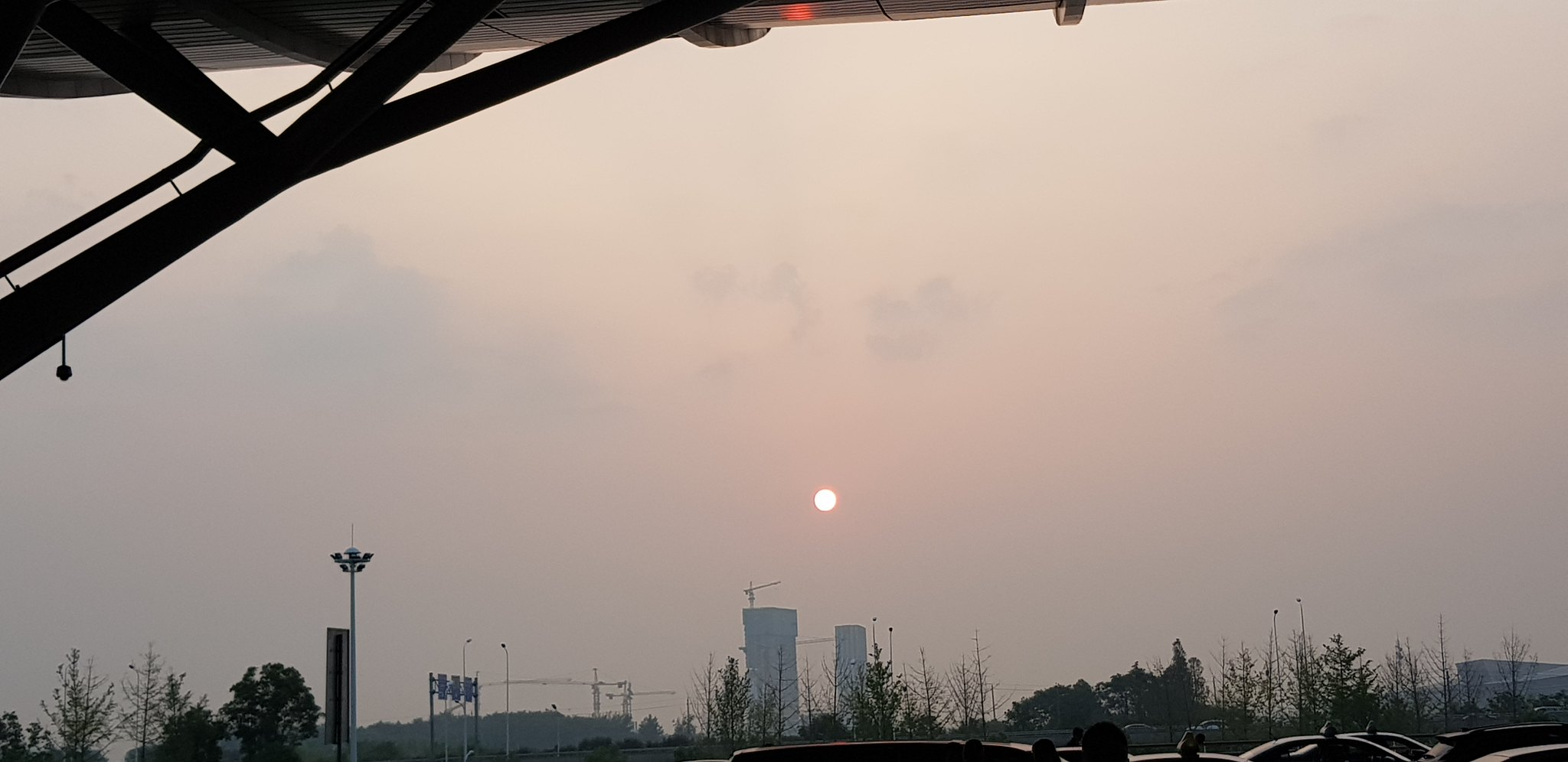 Changsha Sky