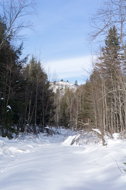 Bald Mountain Winter Campout - December 2019-5