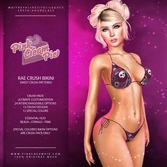 Rae Crush Bikini