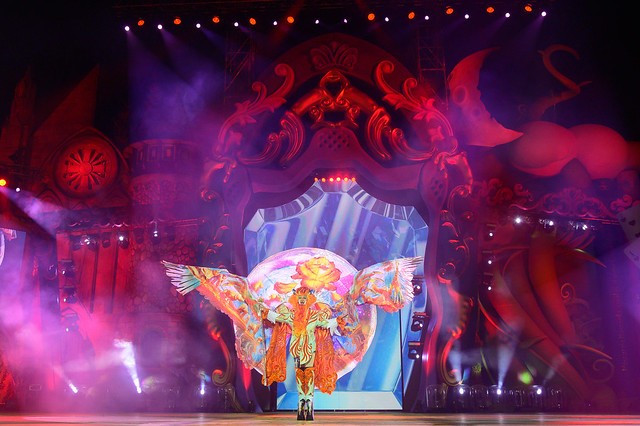 Drag Ybridex - LPA Carnaval - Carnival Las Palmas 2020