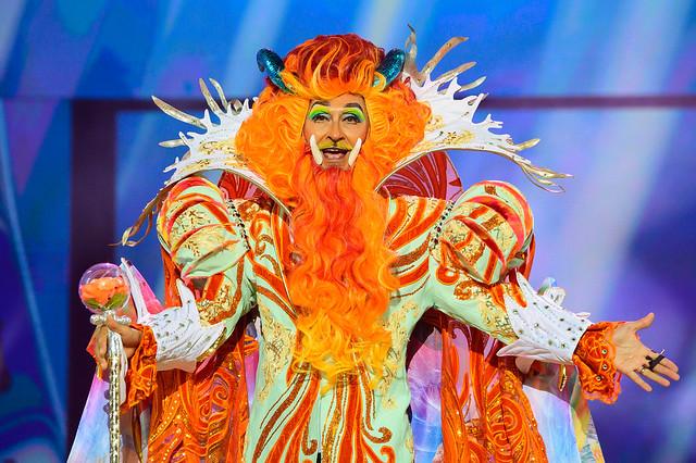 Drag Ybridex - LPA Carnaval 2020