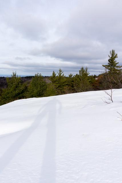 Bald Mountain Winter Campout - December 2019-22