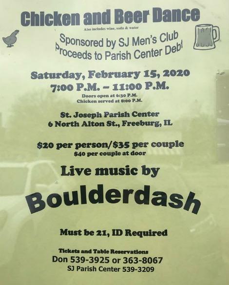 Boulderdash 2-15-20