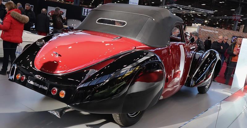 Renault cabriolet Primaquatre S.A.P.A.R. 1939  49532524292_4e7b5e63cb_c