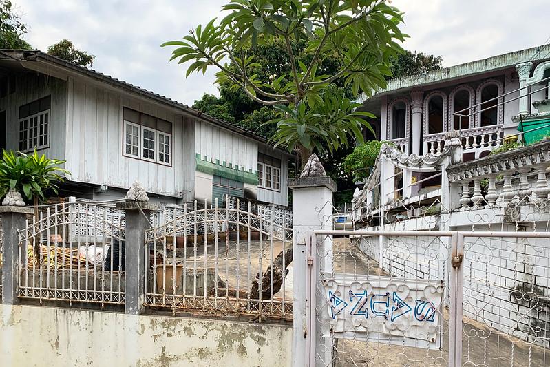 Thailand - Ubon Ratchathani
