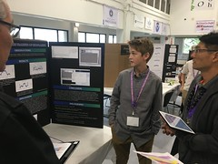 Hawaiian Electric at the 61st annual Maui County Regional Science & Engineering Fair — Feb. 5-6, 2020: Other students had impressive projects as well.