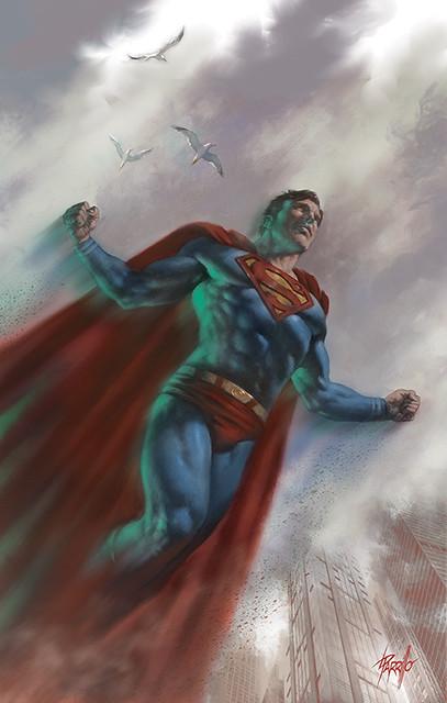 DC Comics May 2020 Solicitations: Comics