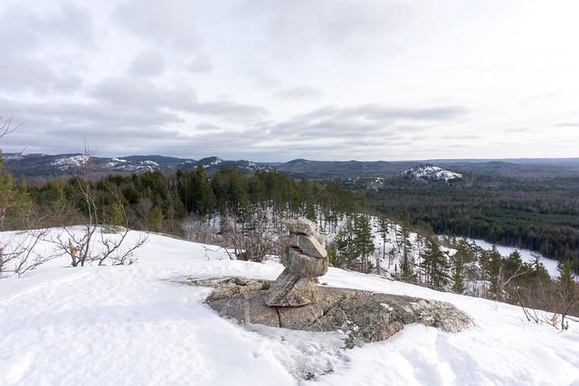 Bald Mountain Winter Campout - December 2019-13